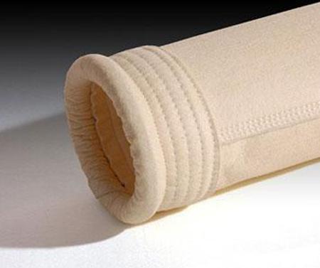 除尘布袋玻纤滤料制造详解