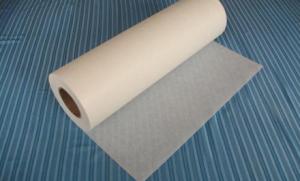 耐高温玻纤毡滤料