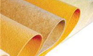 耐高温针刺滤料生产厂家
